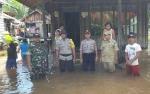 129 Rumah di Kecamatan Tualan Hulu Terendam Banjir
