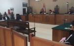 Sidang Kasus Korupsi Yantenglie Diskors Karena Surat Tugas Tertinggal