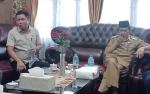 Taufiq - Jhon bakal Bersanding di Pilkada Kotawaringin Timur?