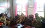 Wakil Bupati Kunjungan Kerja ke Kecamatan Kapuas Kuala