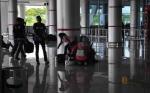 Inflasi Jasa Angkutan Udara di Kalteng Tinggi