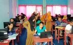SMAN 1 Murung Sediakan Fasilitas Komputer Bantu Pendaftaran Peserta Didik Baru