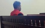 Jadi Terdakwa Karena Membela Diri, Divonis 20 Bulan Penjara