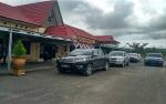 Belasan Terduga Teroris Diamankan di Tewah dan Segera Dibawa ke Polda Kalimantan Tengah