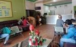 Pelayanan Publik di Murung Raya Berlangsung Normal Pasca Libur Lebaran