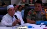 Ketua MUI Kalimantan Tengah Imbau Masyarakat Tetap Tenang