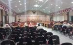 Akhir Masa Jabatan DPRD Kotim Tinggal Bahas APBD Perubahan