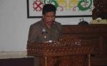 Pemkab Sukamara akan Gelar Assassement Terbuka untuk Jabatan Kepala Dinas