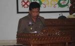 Pemkab Sukamara Tunjuk Pelaksana Tugas Isi Kepala Dinas Kosong