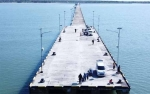 Jalan Simpang Bakal - Pelabuhan Segintung akan Dicor