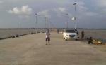 Operasional Pelabuhan Segintung akan Pengaruhi Roda Perekonomian