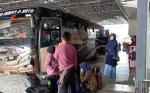 Pengelola Terminal dan Perusahaan Otobus Tingkatkan Pelayanan