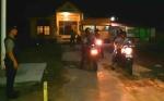 Polsek Pulau Petak Laksanakan Patroli untuk Keamanan Warga Desa