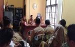 Wabup Kunjungi Dinsos PMDPP-PA Sukamara Jalin Silaturahmi