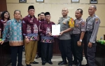 FKUB Berikan Rekomendasi Dirikan Masjid Al Kautsar Polres Kapuas