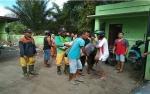 Seorang Pria Tewas Kesetrum, 3 Kritis di Sampit