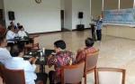 Wakil Gubernur Kalteng Hadiri Syukuran dan Halal Bihalal Mantan Gubernur Kalteng