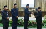 DPRD Barito Utara Gelar Rapat Paripurna dengan Dua Agenda