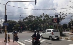 Sejumlah Traffic Light di Pangkalan Bun Tidak akan Berfungsi Hingga Beberapa Hari ke Depan