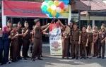 Kejaksaan Negeri Kotawaringin Timur Menuju Wilayah Bebas Korupsi dan Wilayah Birokrasi Bersih dan Melayani