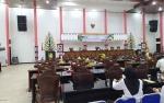 6 Fraksi DPRD Palangka Raya Setuju Raperda Pertanggungjawaban APBD 2018