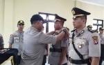 3 Perwira Polres Kapuas Bergeser Jabatan