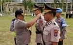 Kapolres Sebut Banyak Hal Positif Dilakukan Kompol Endro dalam Tugas