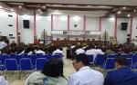 Fraksi DPRD Palangka Raya Sampaikan Pemandangan Umum Pertanggungjawaban APBD 2018