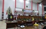 Fraksi Partai Gerindra Apresiasi Raihan Opini WTP Kota Palangka Raya