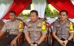 Laka Lantas dan Kriminilitas di Kobar Minim Selama Operasi Ketupat