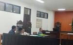 Terdakwa Kasus Tanah Sebabi Hadirkan Saksi Ahli dari Kementerian Keuangan