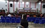 Rapat Paripurna DPRD Jawaban Wali Kota Molor