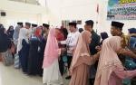 Kantor Kementerian Agama Pulang Pisau Gelar Manasik Haji