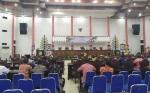 DPRD Dengarkan Jawaban Wali Kota atas Pemandangan Umum Fraksi