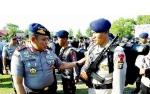 Angka Kriminalitas dan Lakalantas Selama Operasi Ketupat Tahun 2019 Menurun