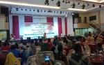 Ketua DPRD Deklarasikan Diri Maju di Pilkada Kotawaringin Timur