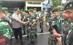 Polres Kotawaringin Timur Apel Pesiapan Pengamanan Sidang Perselisihan Hasil Pemilu 2019