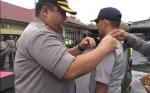 Ada 8 Kasus Kecelakaan Lalu Lintas Selama Operasi Ketupat Telabang 2019
