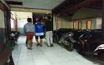 Pelaku Pembacokan Serahkan Diri ke Polres Barito Utara