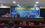Perkuat SAKIP, Para Pejabat Kapuas Ikut Coaching Clinic di KemenPAN RB
