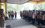 Kontingen Kotawaringin Barat Ikuti 19 Cabang Lomba pada Festival Budaya Isen Mulang