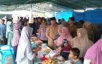 Sukamara Sajikan 3 Menu pada Festival Kuliner Ikan Khas Unggulan Daerah