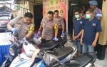 Dua Pencuri Kendaraan Bermotor Beraksi di 5 TKP Kotawaringin Timur dan Seruyan