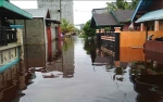 Pemkab Kobar Segera Bantu Korban Banjir di Kumai