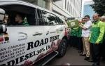 Indonesia Mulai Uji Kendaraan dengan Biodiesel B30