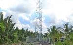 Lampu Penanda Jadi Syarat Wajib Pendirian Tower Seluler