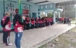 Sekda Lepas Kontingen Seruyan Mengikuti FBIM di Palangka Raya