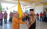 Bupati Targetkan Kontingen FBIM Barito Selatan Raih Tiga Besar