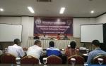 PWI Kalteng Gelar Workshop Media Cyber untuk Wartawan Online
