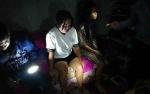 Polisi Kapuas Tangkap Dua Warga Palangka Raya Pembawa Sabu